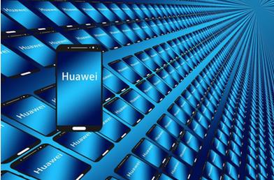 España, a punto para recibir los nuevos Huawei