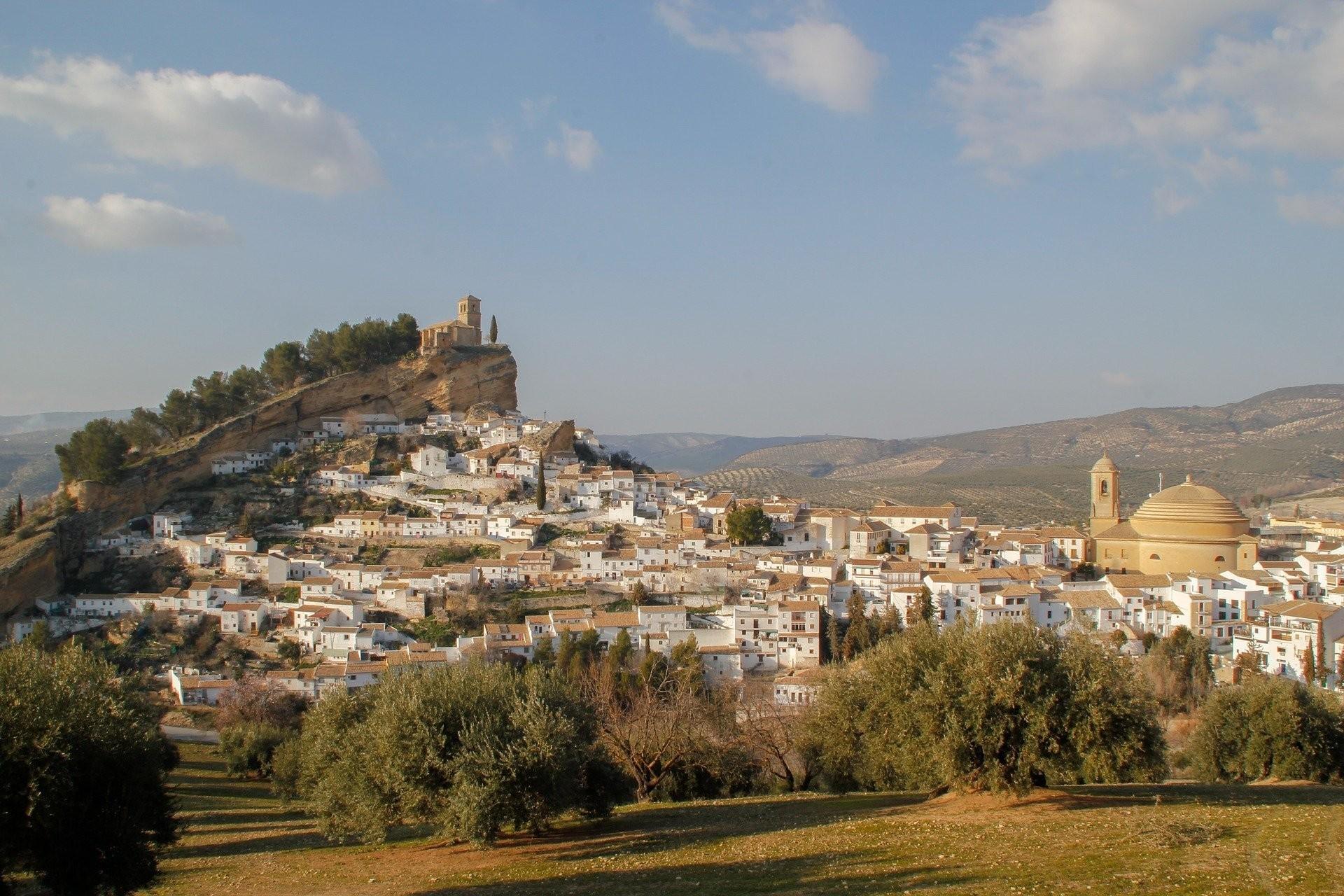 7 Planes y destinos para descubrir la provincia de Granada - El Confidencial Digital