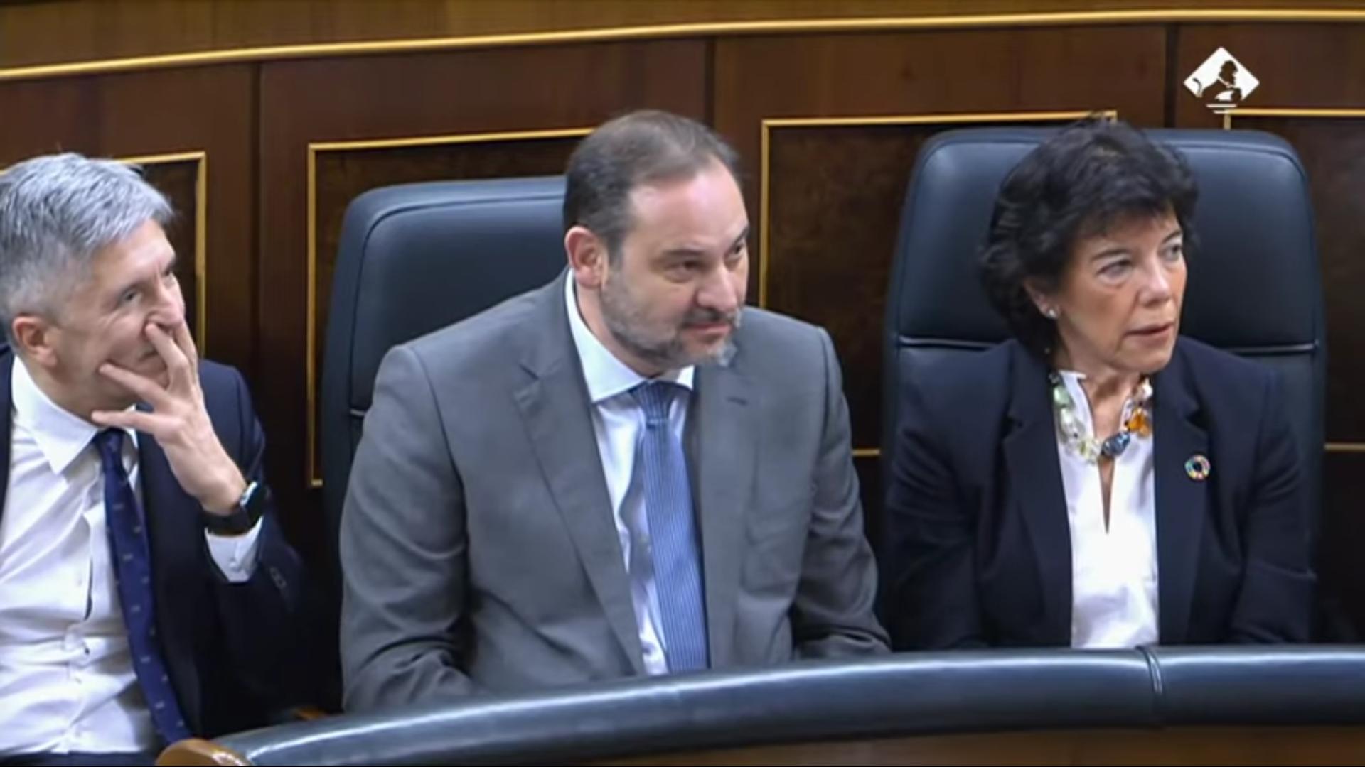 """El tropiezo de Teodoro con """"Sánchez, mentiras y cintas de vídeo"""""""