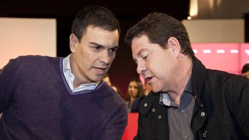 Page, Vara y Lambán desobedecen a Sánchez: darán dinero a los colegios concertados