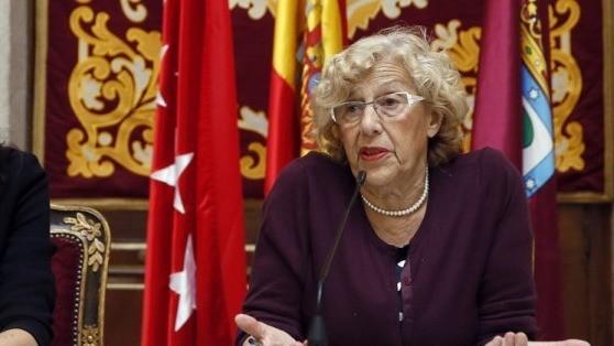 Condenado el Ayuntamiento de Madrid por inadmitir una solicitud de transparencia sobre una SICAV de Manuela Carmena