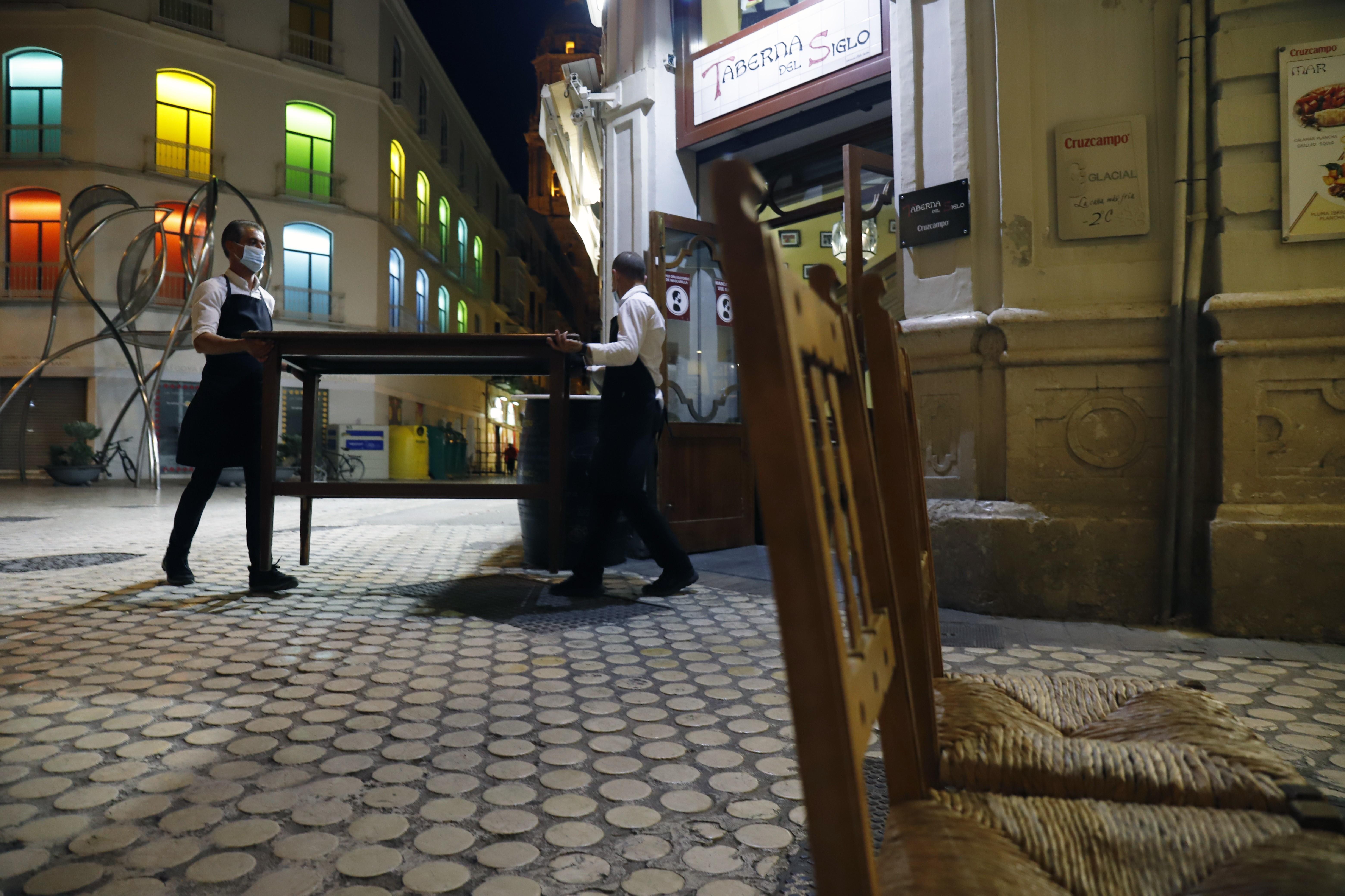 Crece la presión sobre el Gobierno: Navarra, tercera comunidad donde la Justicia tumba el toque de queda