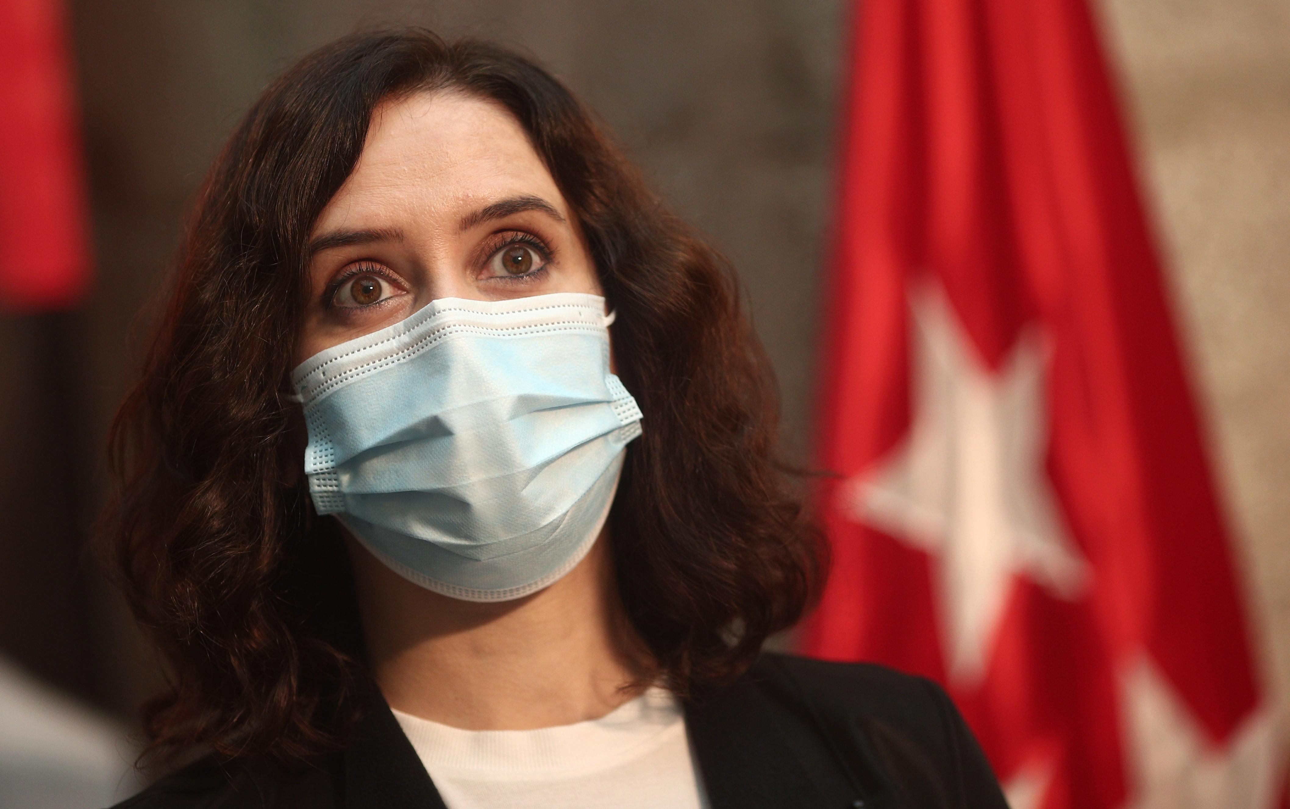 Alerta en Madrid: más de la mitad de los contagios de coronavirus ya son por la cepa británica