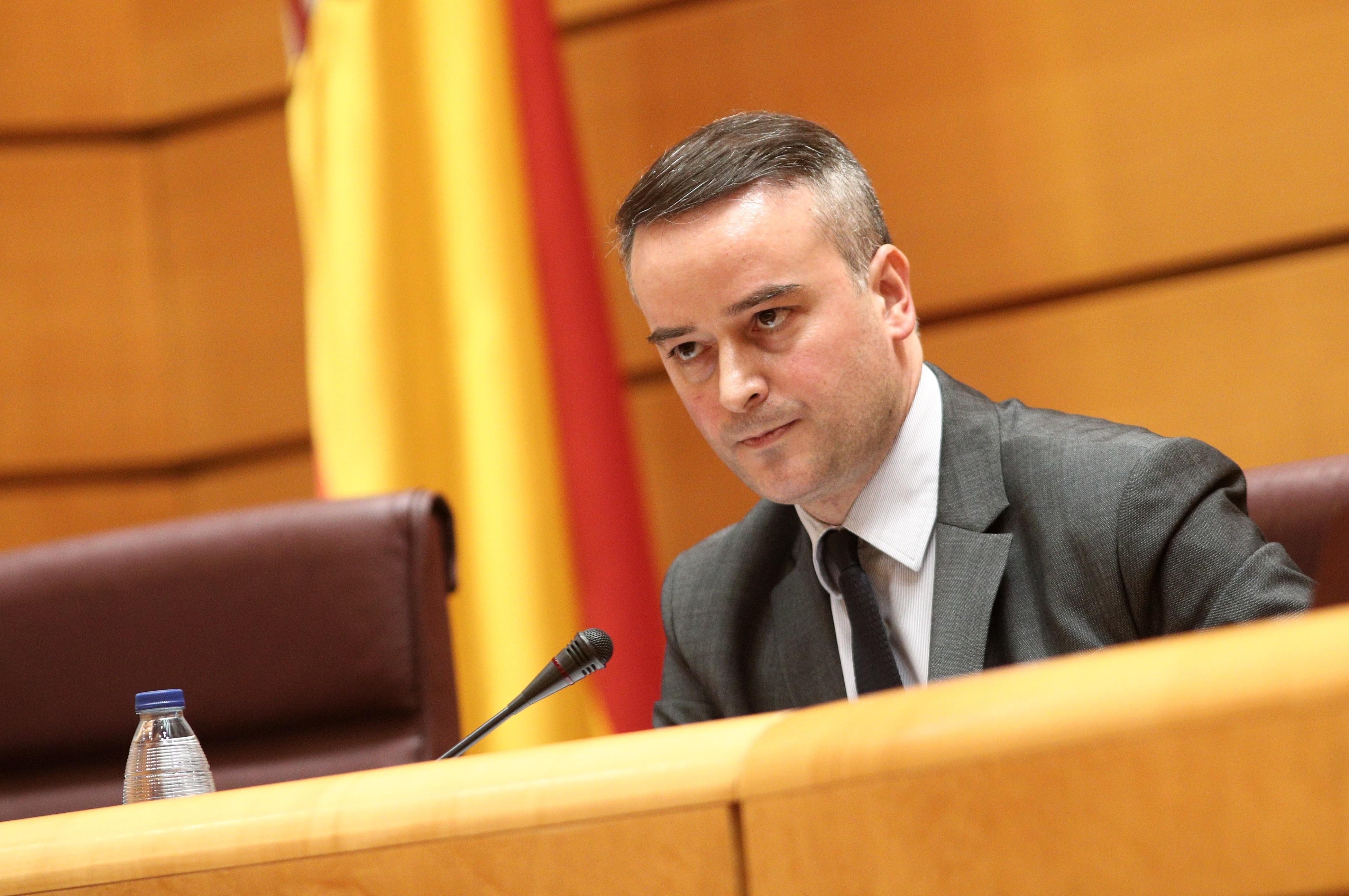 Estupor en el PSOE por el artículo de Iván Redondo promocionando el plan 'España 2050'