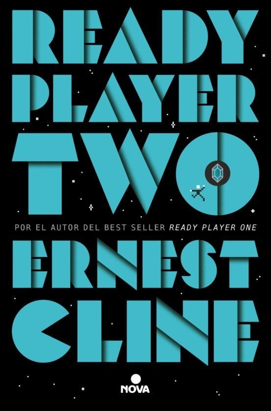 Ready Player Two, de Erenst Cline